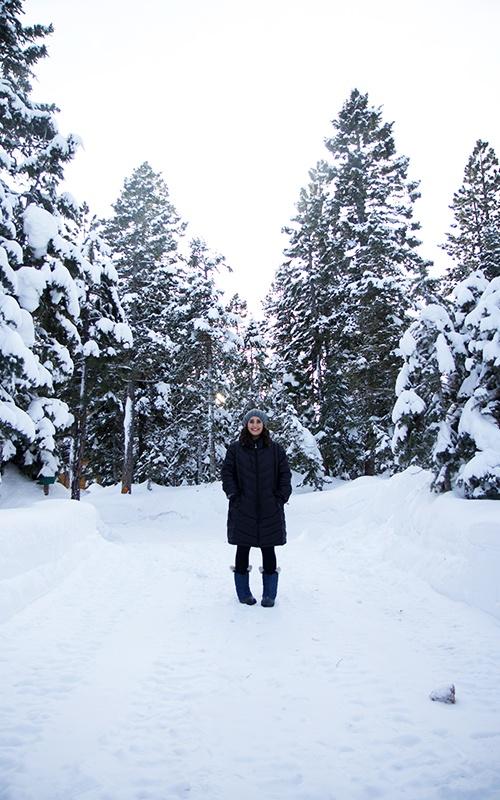 Sivan Snow