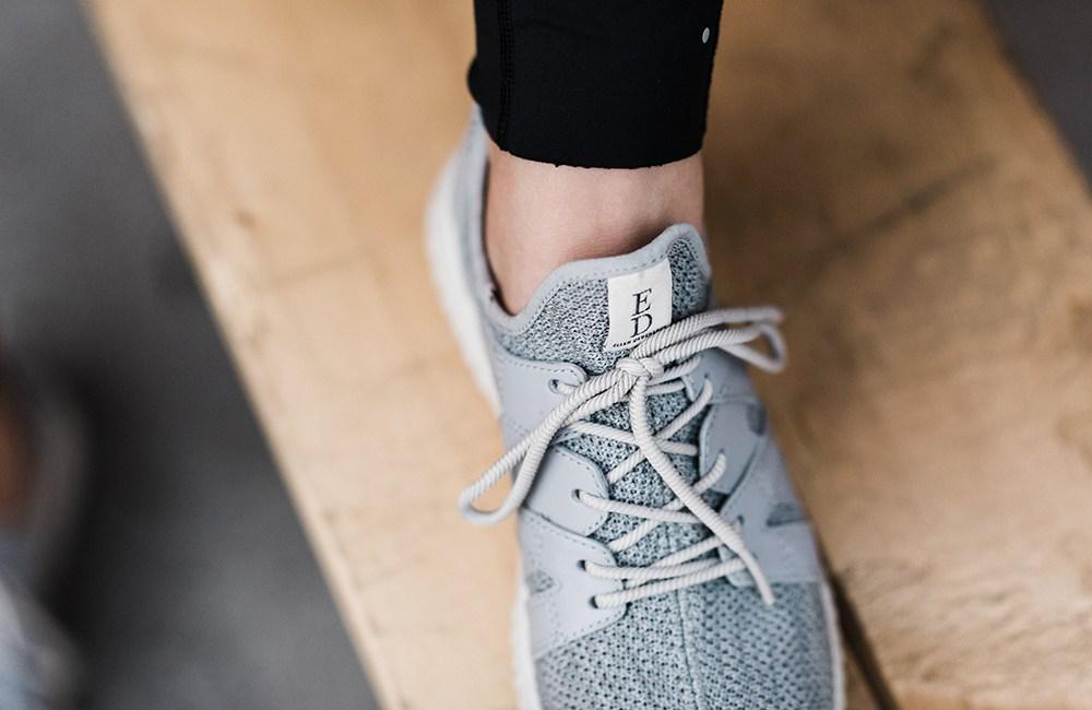Ellen Degenerous Sneakers