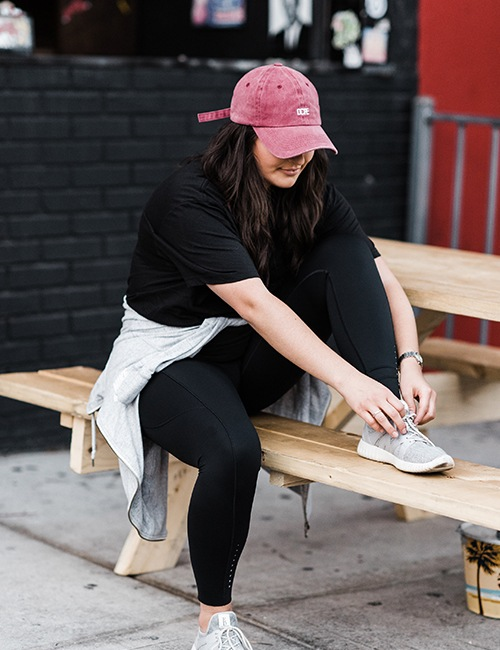 Fixing Sneakers