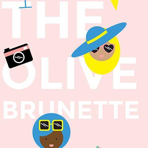 TheOliveBrunette