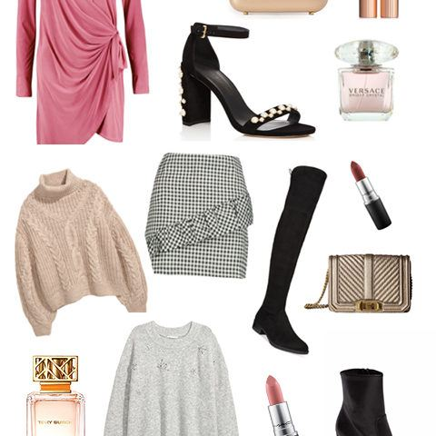 Holiday Outfit Trends