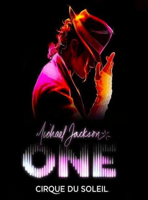 Las Vegas Show Michael Jackson One