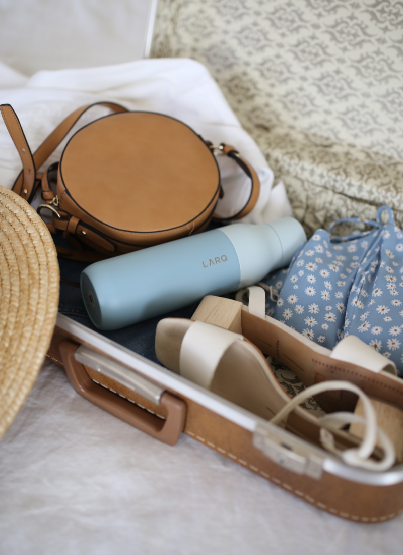 What to Pack for a Trip to Vegas