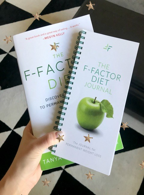 Easy way to lose weight with F-Factor