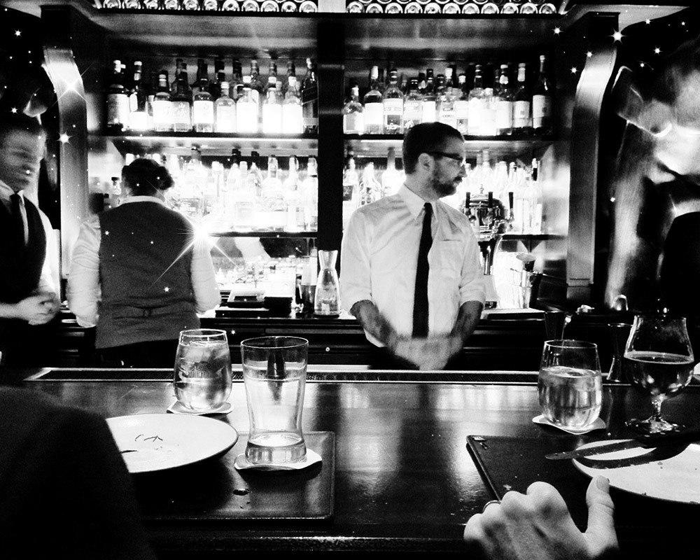 Las Vegas Bar Scene