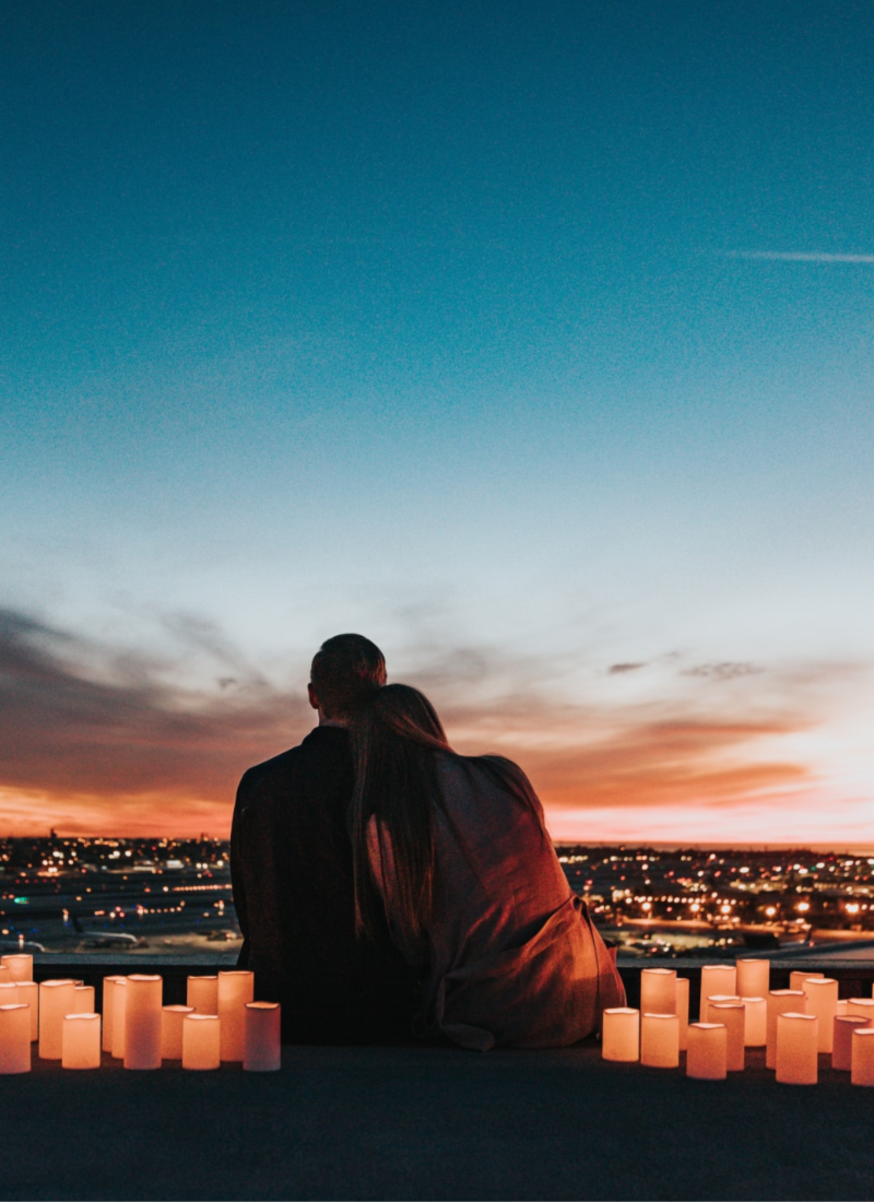 Romantic Date Night Ideas for Valentine's Day