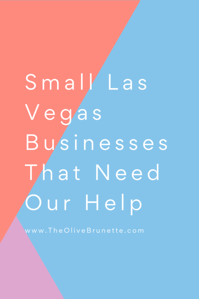 Las Vegas Businesses