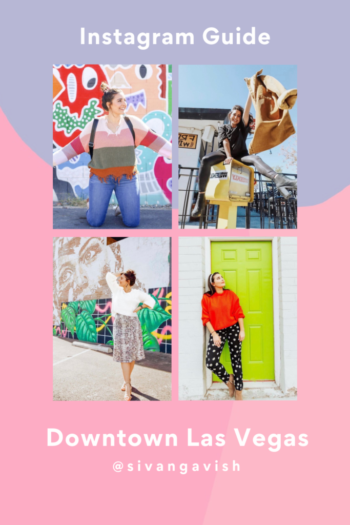 Las Vegas Instagram Guide